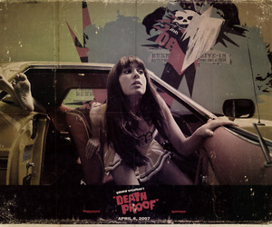 Mary Elizabeth Winstead and Death Proof image