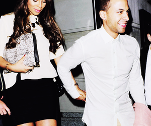 the saturdays, jls, and marvin humes image