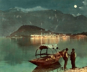 1900, italy, and landscape image