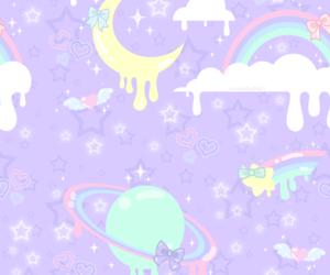 wallpaper and kawaii image