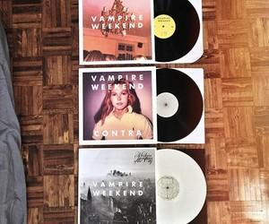 vampire weekend, music, and indie image