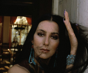 beauty, cher, and icon image