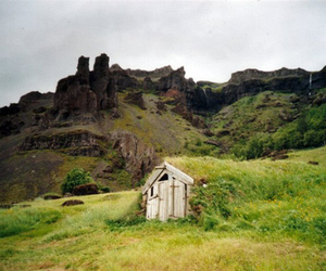 iceland and photography image