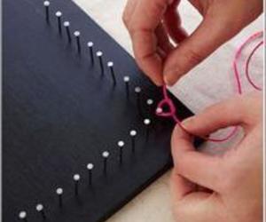 creative, diy, and handmade image