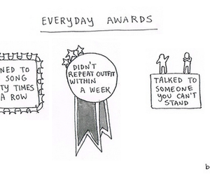awards and everyday image