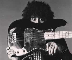 phil lynott and irish rock image