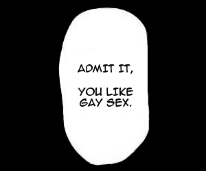 anime, quote, and yaoi image