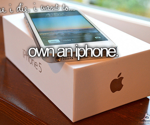 iphone and just girly things image