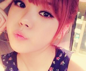 after school, lizzy, and as image