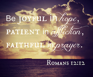 faith, bible, and hope image