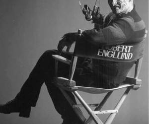 freddy krueger, movie, and robert englund image