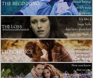 twilight, breaking dawn, and twilight saga image