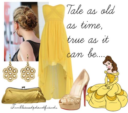 sc 1 st  We Heart It & belle modern dress - Google Search on We Heart It