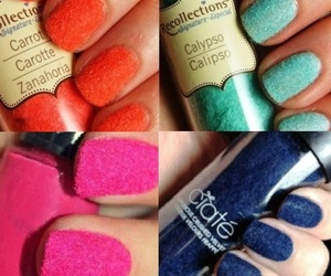 lacquer, lovely, and nail polish image