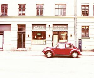 auto, beetle, and copenhagen image