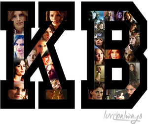 castle, stana, and castle tv image