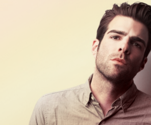 zachary quinto and amazingley hot image