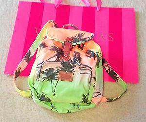 palm, cute, and bag image