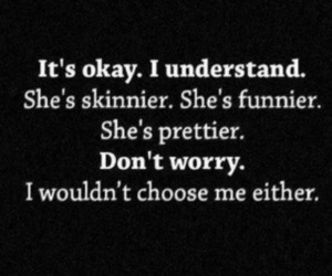 quotes, sad, and pretty image