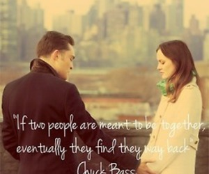 love, gossip girl, and quote image