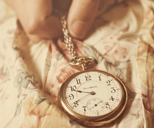hand, pocket watch, and soft image