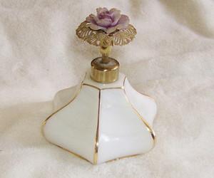 perfume and perfume bottles image