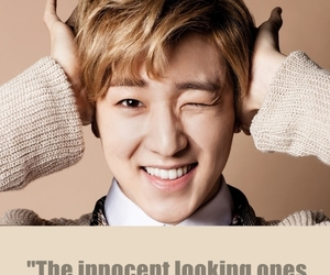 innocent, kpop, and kevin woo image