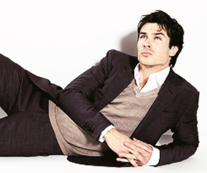 Hot, ian somerhalder, and the vampire diaries image
