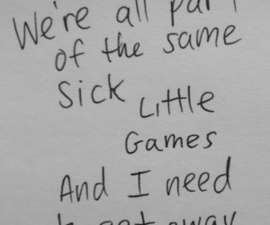 all time low and quote image