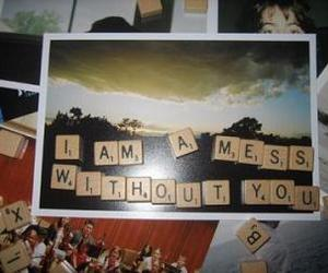 without you image