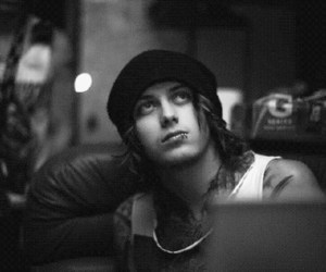 asking alexandria, ben bruce, and music image