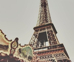 paris, france, and romantic image