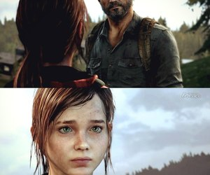 game, Joel, and videogame image
