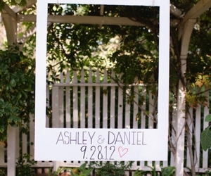 wedding, diy, and ideas image
