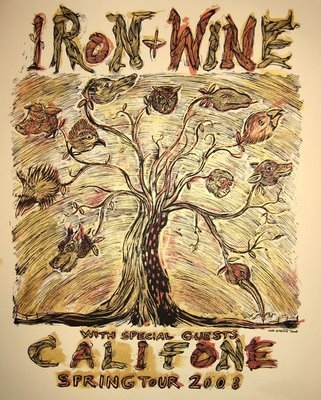 iron and wine image
