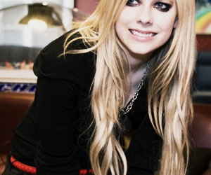 Avril Lavigne, Avril, and beautiful image