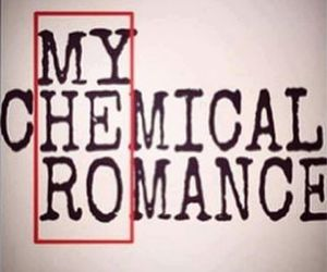 my chemical romance, mcr, and hero image