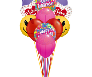 Balloons Deliver Buy Online And Send Image