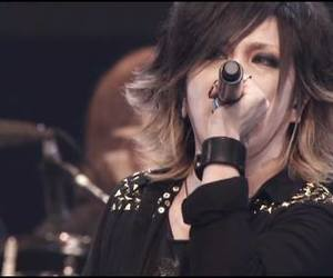 ruki, the gazette, and melt image
