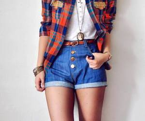 outfit and shorts image