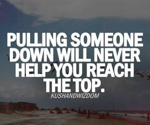 quotes, bullying, and down image