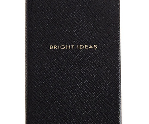 black, book, and bright image