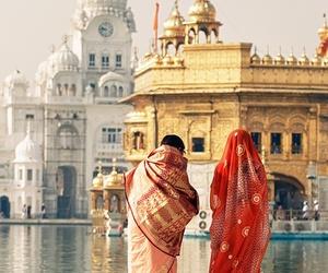 Punjab, india, and amritsar image