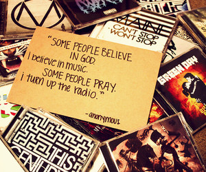 believe, god, and people image
