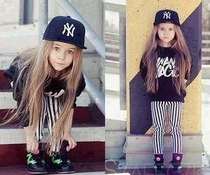 girl and swag image