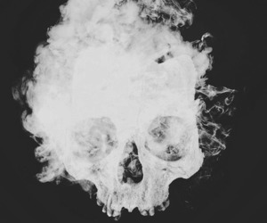 dead, deadly, and smoke image