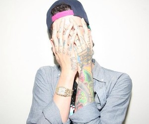 t mills, boy, and t.mills image