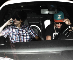 2010, car, and justin bieber image