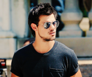 lautner, sexy, and taylor image
