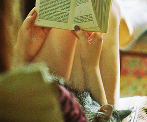 book, comfort, and gorgeous image